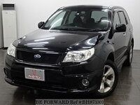 2009 SUBARU FORESTER 2.0X SPORT LIMITED