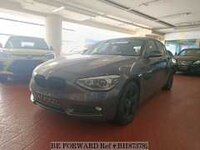 2012 BMW 1 SERIES B.M.W.  116I AT ABS  HID