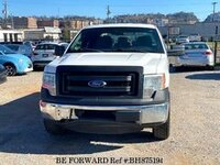 2013 FORD F150 F-150 XLT SUPERCAB