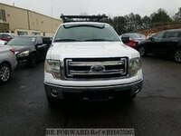 2013 FORD F150 F-150 STX SUPERCAB