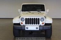 2009 JEEP WRANGLER WRANGLER UNLIMITED X 4WD