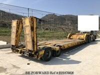 2003 KOREA OTHERS KOREA OTHERS LOWBED-TRAILER