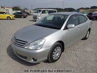 2003 TOYOTA ALLION A18 G PACKAGE LIMITED