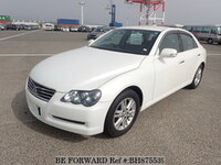 2009 TOYOTA MARK X 250G F PACKAGE SMART EDITION
