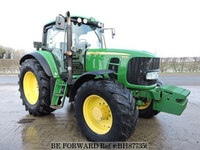 2010 JOHN DEER JOHN DEER OTHERS AUTOMATIC DIESEL