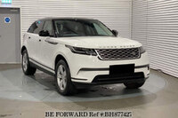 2017 LAND ROVER RANGE ROVER VELAR AUTOMATIC DIESEL