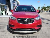 2018 BUICK BUICK OTHERS
