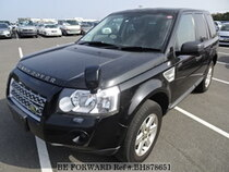 Used 2010 LAND ROVER FREELANDER 2 BH878651 for Sale for Sale