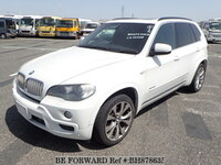 2008 BMW X5 3.0SI M SPORTS PACKAGE