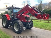 2017 MASSEY FERGUSON MASSEY FERGUSON OTHERS AUTOMATIC DIESEL