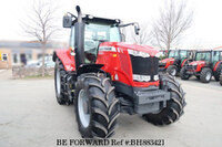 2014 MASSEY FERGUSON MASSEY FERGUSON OTHERS AUTOMATIC DIESEL
