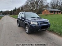 2004 LAND ROVER FREELANDER AUTOMATIC PETROL