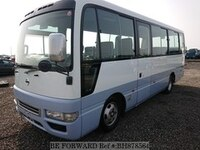 2007 NISSAN CIVILIAN BUS LONG SX TURBO