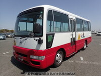 2005 NISSAN CIVILIAN BUS KIDS BUS
