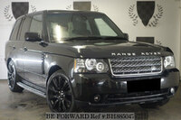 2010 LAND ROVER RANGE ROVER 5.0 V8 SUPERCHARGED