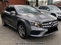 2018 MERCEDES-BENZ GLA-CLASS AUTOMATIC DIESEL