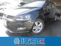 2014 VOLKSWAGEN POLO ACTIVE2 BLUEMOTION TECHNOLOGY