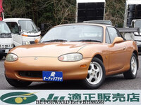 1998 MAZDA ROADSTER 1.6 SPECIAL PACKAGE