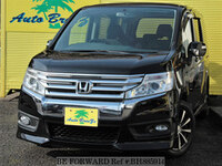 2013 HONDA STEP WGN 2.0 SPADA S INTER NAVI POWER ED