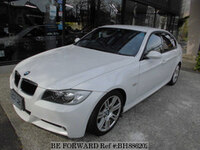 2007 BMW 3 SERIES M SPORTS PACKAGE