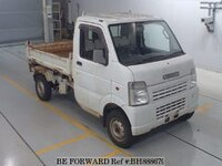 2005 SUZUKI CARRY TRUCK DUMP