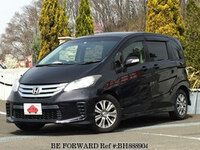 2012 HONDA FREED 1.5 G AERO