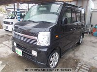 2006 SUZUKI EVERY WAGON PZ TURBO SPECIAL