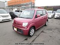 2011 SUZUKI MR WAGON