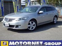 2008 HONDA ACCORD TOURER