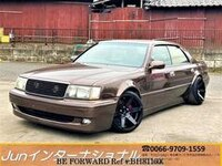 1998 TOYOTA CROWN