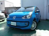 2014 VOLKSWAGEN UP!
