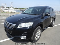 Used 2009 TOYOTA VANGUARD BH858971 for Sale for Sale