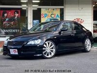 2006 TOYOTA MARK X