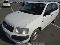 2007 TOYOTA SUCCEED VAN U