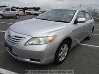 2008 TOYOTA CAMRY G FOUR LIMITED EDITION
