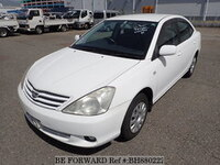 2003 TOYOTA ALLION A18 G PACKAGE