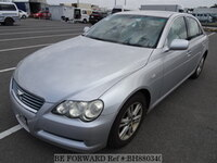 2004 TOYOTA MARK X 250G
