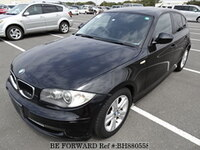 2011 BMW 1 SERIES 120I  HIGHLINE PACKAGE