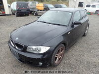 2009 BMW 1 SERIES 116I M SPORTS PACKAGE