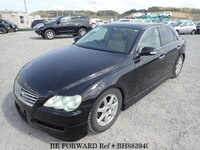 2007 TOYOTA MARK X 250G LIMITED