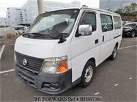 2006 NISSAN CARAVAN VAN DX LONG