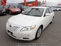 Used 2008 TOYOTA CAMRY BH887162 for Sale for Sale