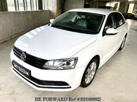 2015 VOLKSWAGEN JETTA TURBOCHARGED-LEATHER-CAMERA