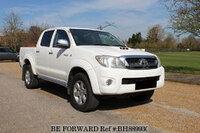 2009 TOYOTA HILUX AUTOMATIC DIESEL
