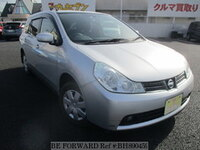 2009 NISSAN WINGROAD 15M AUTHENTIC