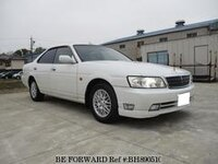 2000 NISSAN LAUREL