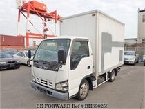 Used 2005 ISUZU ELF TRUCK BH890258 for Sale for Sale