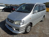 2000 TOYOTA TOWNACE NOAH ROAD TOURER LIMITED