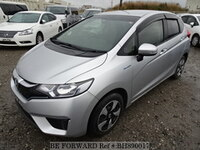 2016 HONDA FIT HYBRID F PACKAGE