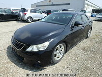 Used 2011 TOYOTA MARK X BH890004 for Sale for Sale